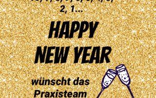 Neujahr 2019 Physiotherapie Spremberg