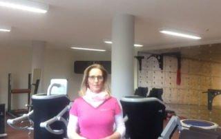 Physio Spremberg arbeitet an sportlichen Lösungen