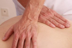 Massage Physiotherapie