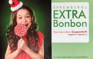 Spremberg's EXTRA Bonbon