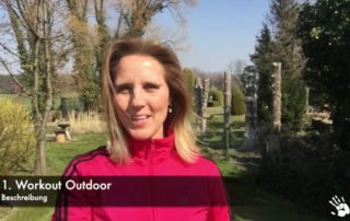 Physio Spremberg - Workout Outdoor